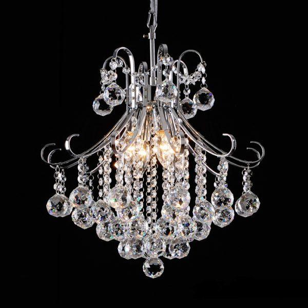 經典傳統 水晶吊燈 多尺寸可選