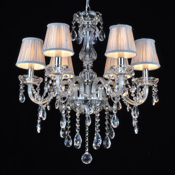 清光蠟燭水晶燈 多尺寸可選
