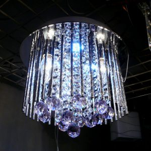 節能高光LED DIA30cm 水晶燈