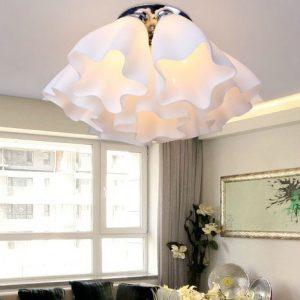 現代簡約吸頂燈 多尺寸可選