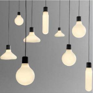 簡約設計 咖啡店 時裝店 吧台 吊燈