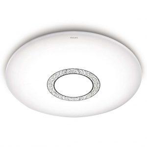 飛利浦LED 吸頂燈天花燈 可調光調色溫帶遙控