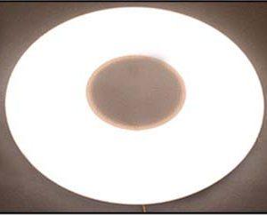 圓形LED搖控 可調光調色溫天花燈[進口韓國三星LED芯片]