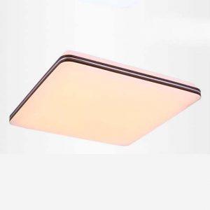 方形LED搖控 可調光調色溫 天花燈[進口韓國三星LED芯片]