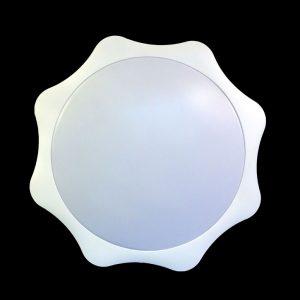 LED 遙控 調光調色 星形吸頂燈