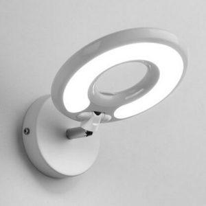 現代可調角度 LED 壁燈