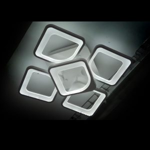 新款 LED 新潮造型 方形天花燈 吸頂燈