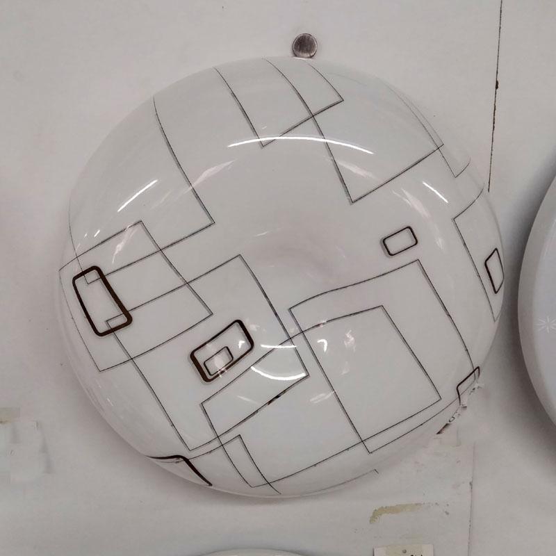 LED 雙色變光 房燈 天花燈 可替換芯片