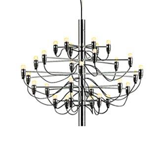 MOD 30頭吊燈