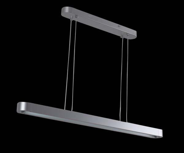 簡約 T5光管吊燈