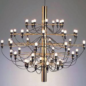 50頭 現代吊燈
