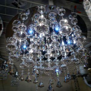60cm 大廳led 客廳飯廳燈 陳列品自取